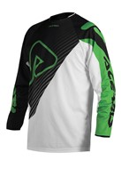 "DRES ACERBIS SPECIAL EDITION ""TOMMY SEARLE"" ZELENÝ"