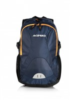BATOH ACERBIS PROFILE BACKPACK BLUE/ORANGE