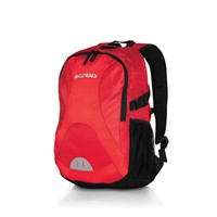 BATOH ACERBIS PROFILE BACKPACK RED/BLACK