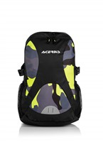 BATOH ACERBIS PROFILE BACKPACK CAMOUFLAGE