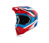 Prilba ACERBIS Profile 4 blue/red