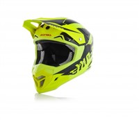 Prilba ACERBIS Profile 4 fluo yellow/black