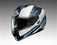 SHOEI GT-Air DAUNTLESS TC-2