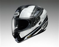 SHOEI GT-Air DAUNTLESS TC-6