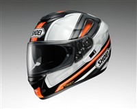 SHOEI GT-Air DAUNTLESS TC-8