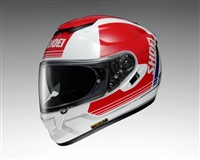 SHOEI GT-Air DECADE TC-1 LTD.